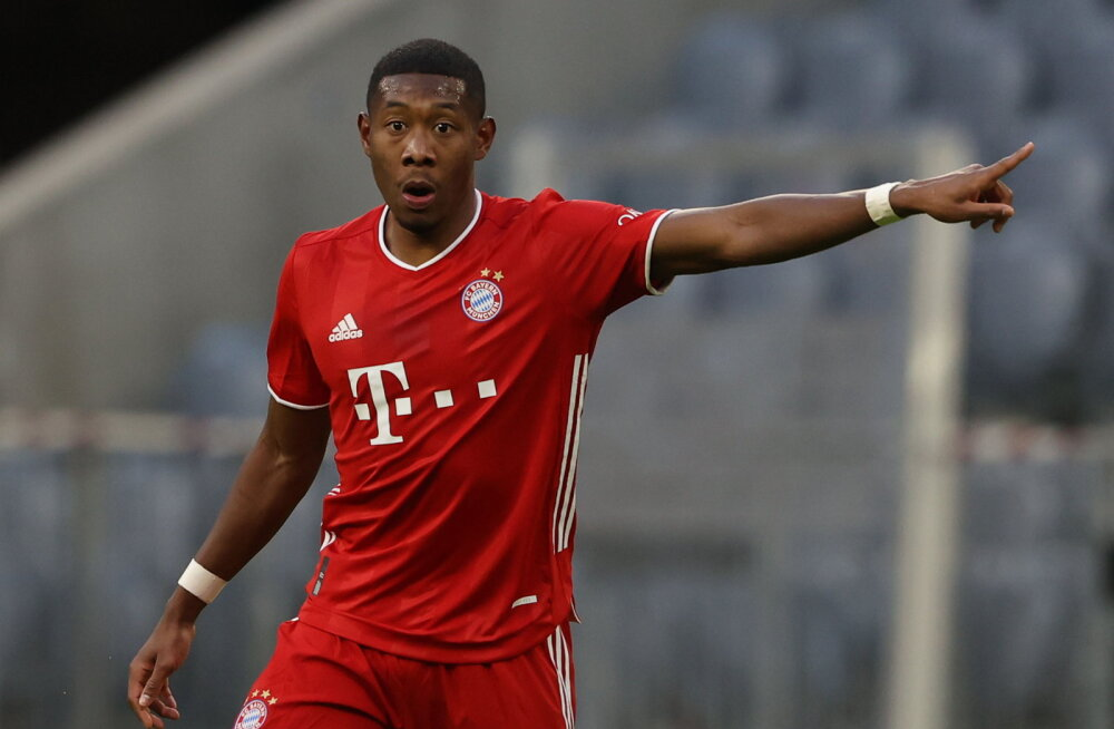 Lepingusaaga on jõudmas lõpule: Bayerni superstaar on liitumas Madridi Realiga