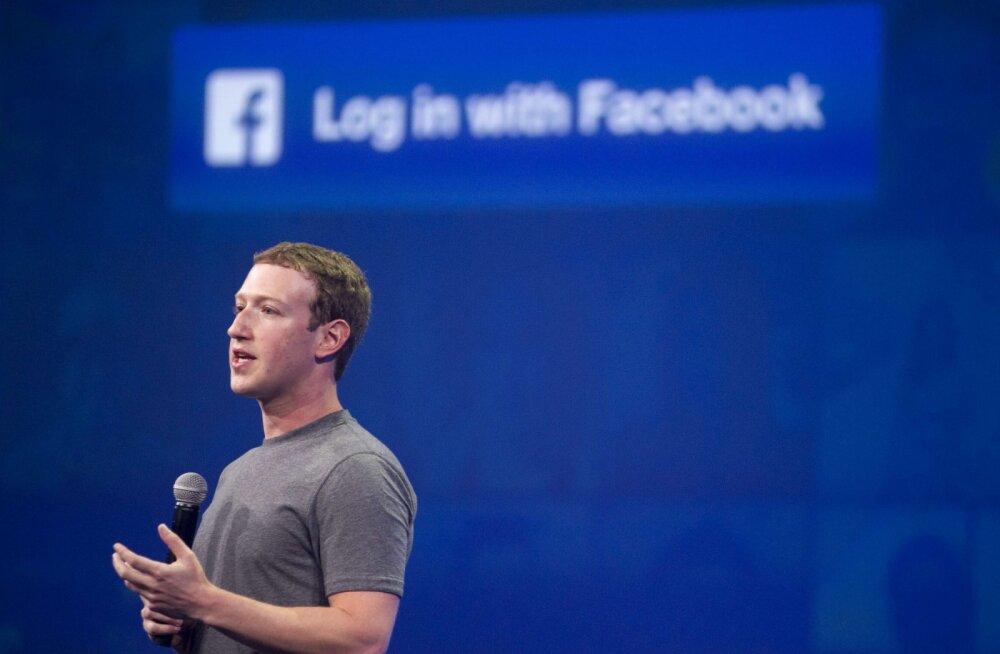 Facebooki osana alustanud vestluskanal Messenger kujuneb juba omaette platvormiks