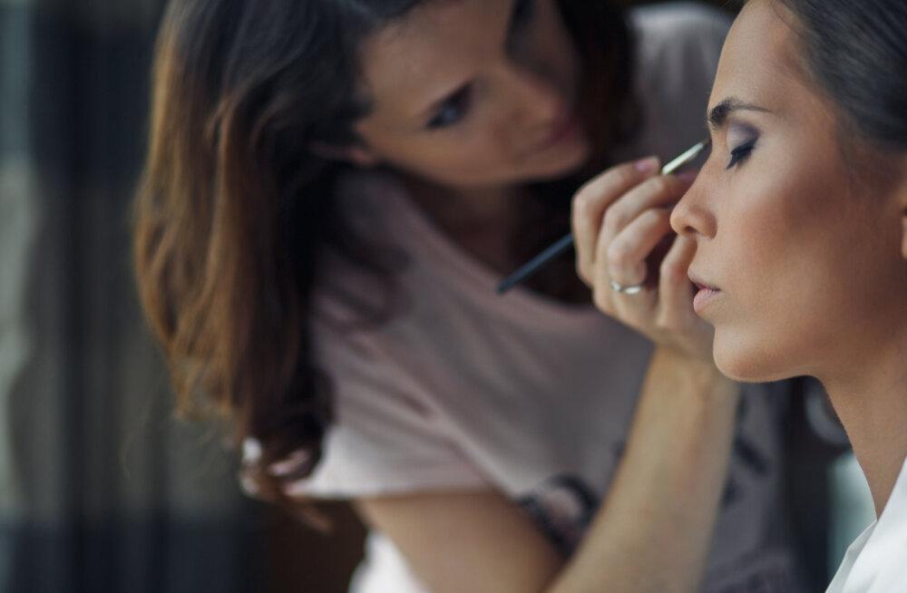 19 meigikunstnike saladust, mida nad oma klientidele kunagi ei reeda