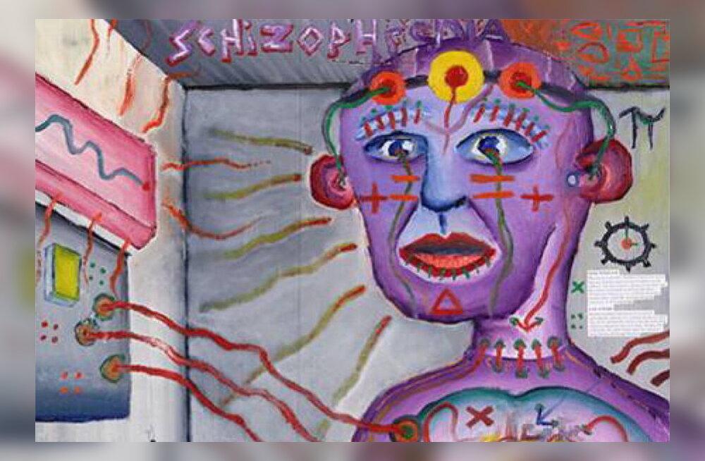 """Kas skisofreenia on ikka """"päris"""" haigus või pigem stereotüüp?"""