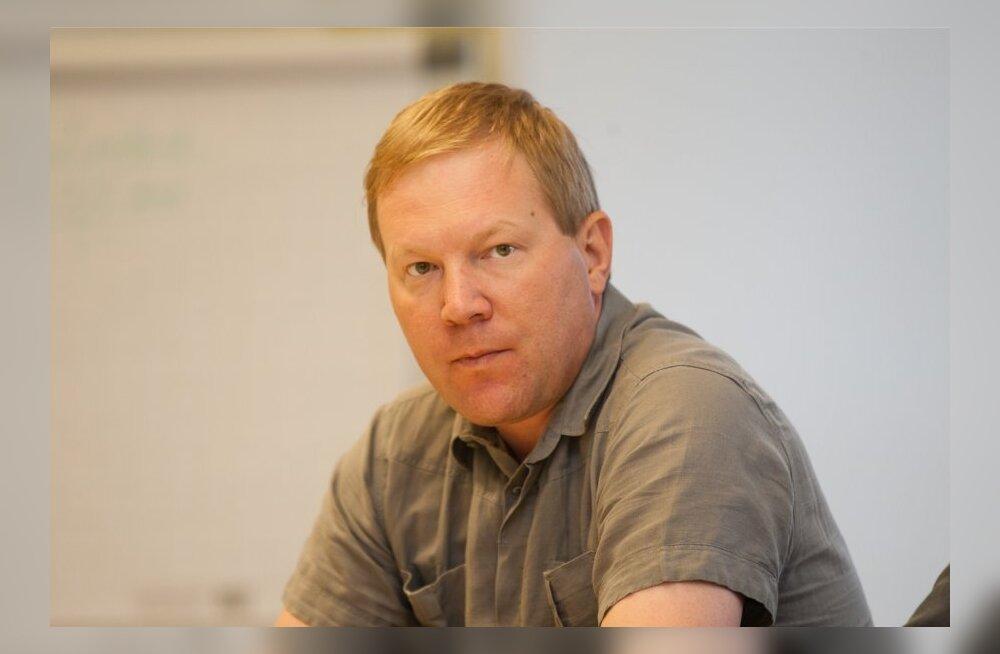 Marko Mihkelson