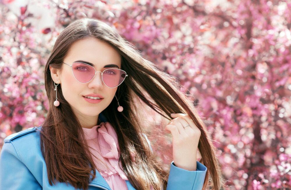 Moekas olemiseks pole tarvis uuendada tervet garderoobi — uuenda vaid prillivalikut ja oledki trendikas