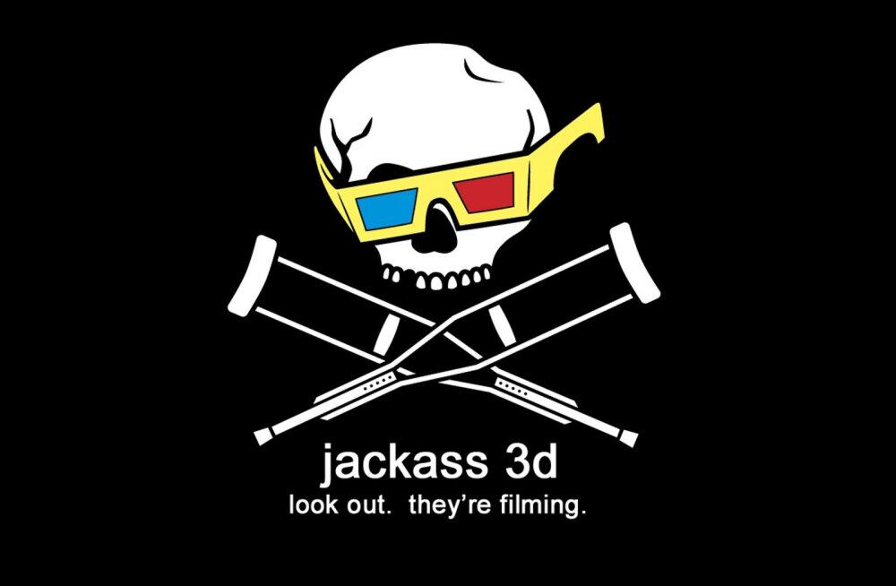 """""""Jackassi"""" staar suri vaid 54-aastaselt"""