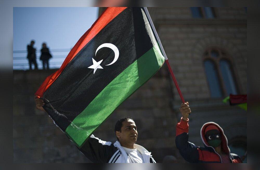 USA julgeolekujuht: Al-Qaida kasvab Liibüas iga päevaga