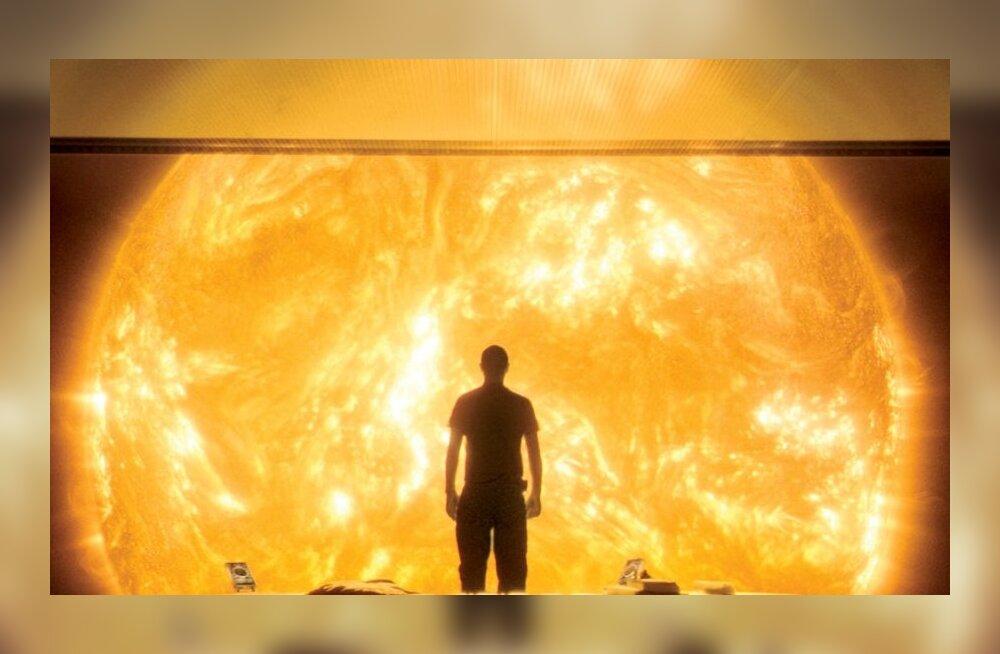 Põnev kosmos: hiigeltornaadod kuumutavad Päikest