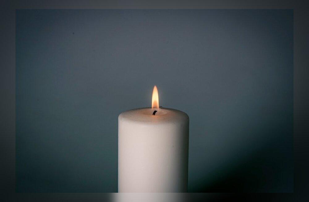 В Тарту под колесами грузовика погибла 87-летняя женщина