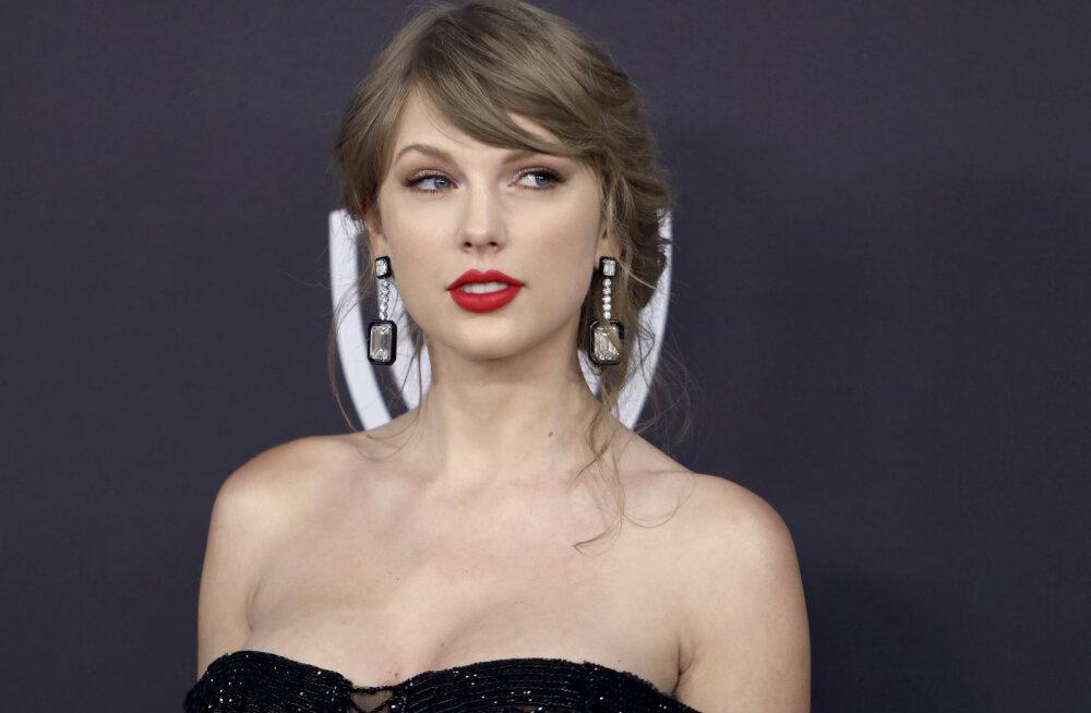 Taylor Swift tunnistab, et Kim Kardashiani solvang oli kõige valusam löök ta elus
