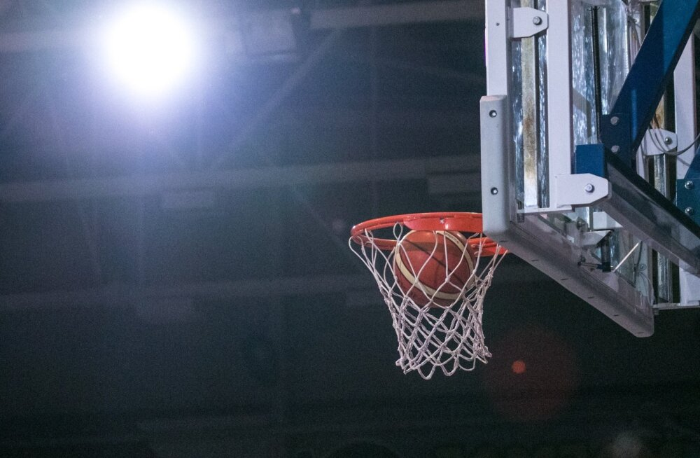 Kas TÜ/Rock teeb korvpalli meistriliigas puhta töö? Tee oma ennustus ja võida Playstation 4 koos lisadega!