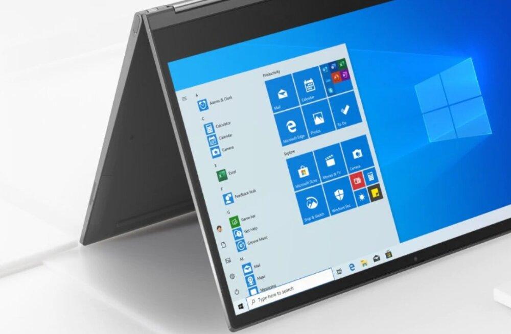 Windows 10 suur uuendus on tulekul, mida see kaasa toob?