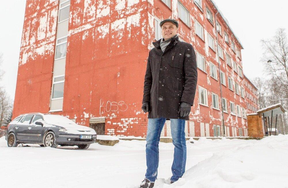 Kuigi Tori vald sai riiklike üürimajade programmi teisest voorust raha kokku 120 korteri kordategemiseks, peavad nad vallavanem Lauri Luuri sõnutsi 80 korteri jaoks antud toetusest loobuma. Rekonstrueerida on neil võimalik üksnes Sindis Pärnu mnt 27 asuv