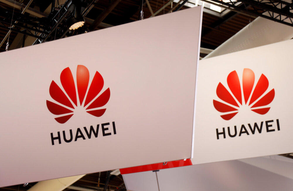 Lips läbi? Lisaks Google'ile keelduvad ka suured kiibitootjad Huaweiga äri tegemast