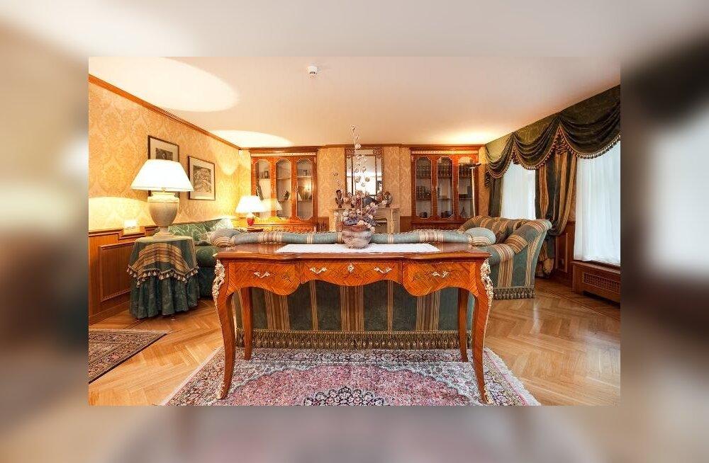 Самая дорогая квартира в Эстонии стоит 2,4 млн евро