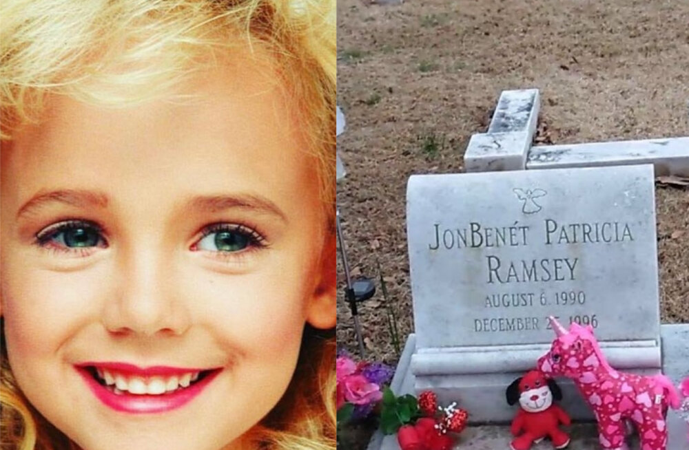 6-aastase lapsmissi traagiline mõrv on juba üle 20 aasta lahendamata: perekond lubab peagi teatavaks teha tapja nime