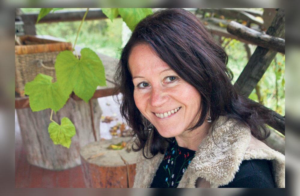Metsamoor Irje Karjus soovitab: Talvele vastu väekate taimedega