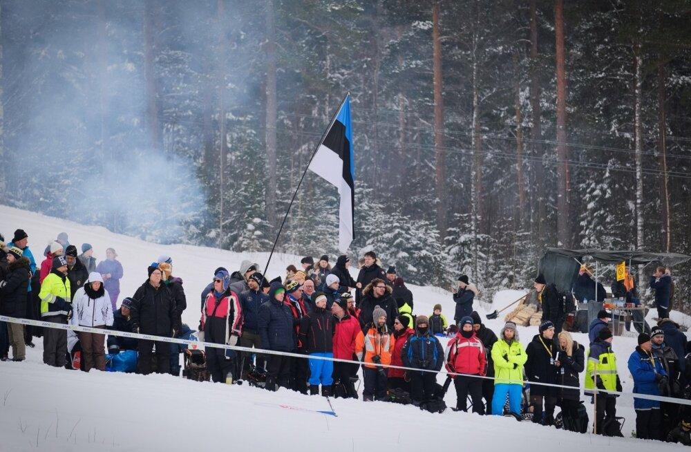 Rootsi ralli 2018