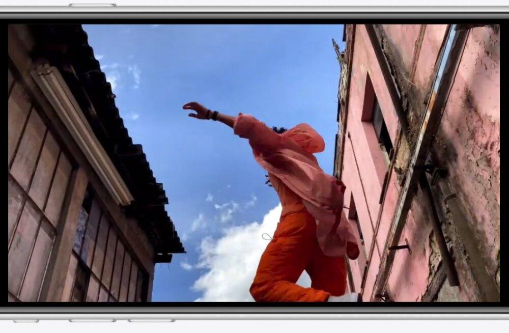 FORTE KOMMENTAAR | Apple'i uus telefon muudab teiste iPhone'ide ostmise mõttetuks