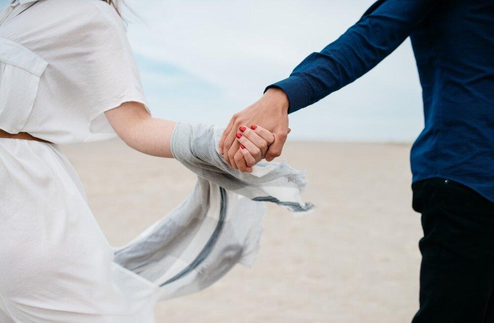 Lugeja armastuslugu: jumal tänatud selle suudluse eest, ilmselt rääkides me polekski kuhugi jõudnud