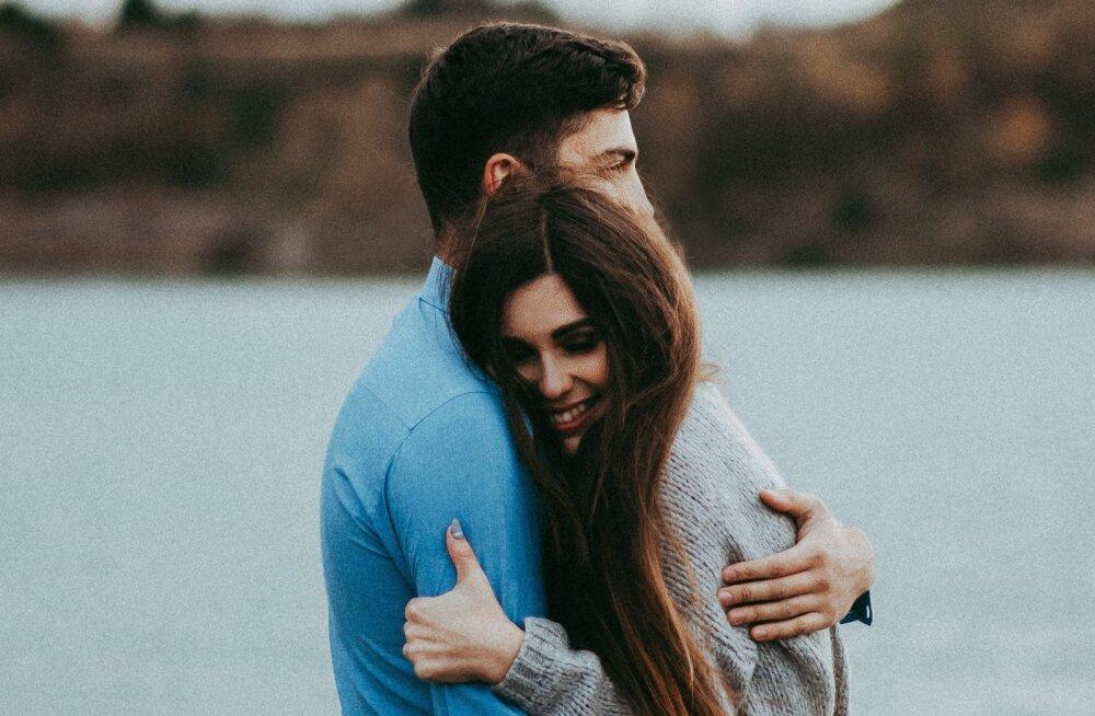 Lugeja avaldab: 22 ebamugavat märki, et sinu praegusest suhtest ei saa asja
