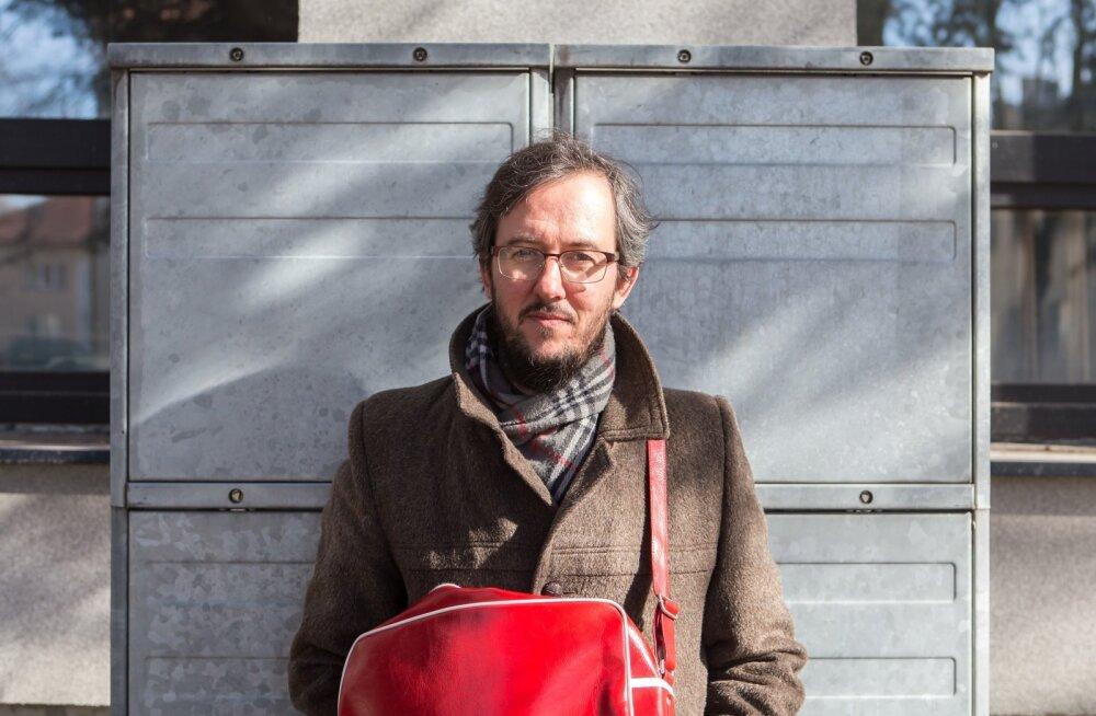 Draama 2016 kunstiline juht Ivar Põllu