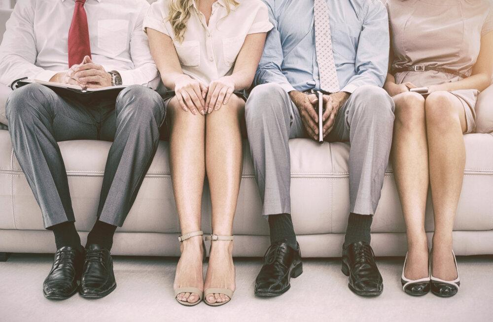Selle küsimuse esitamine töövestlusel suurendab tõenäosust, et just sind palgatakse tööle