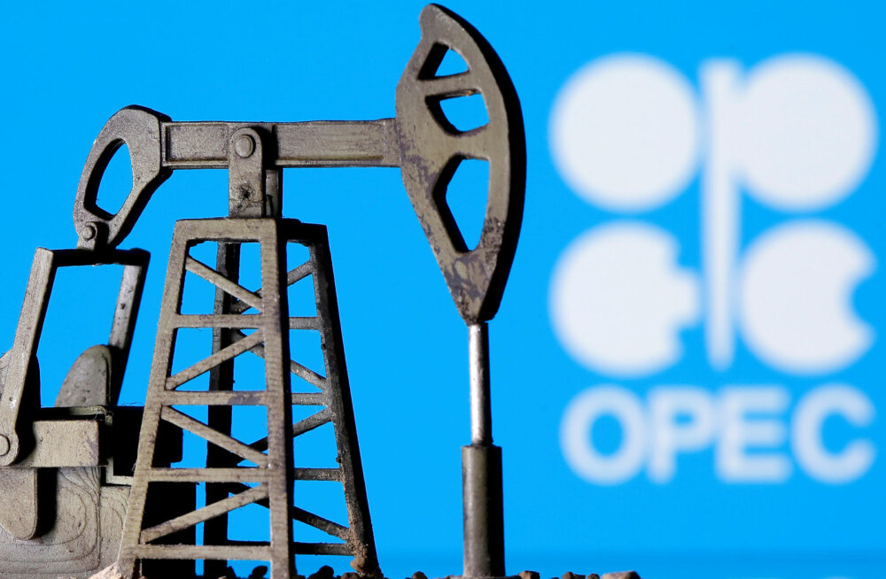 Naftakartelli laiendatud koosseisu kohtumine lõppes üllatava tõdemusega