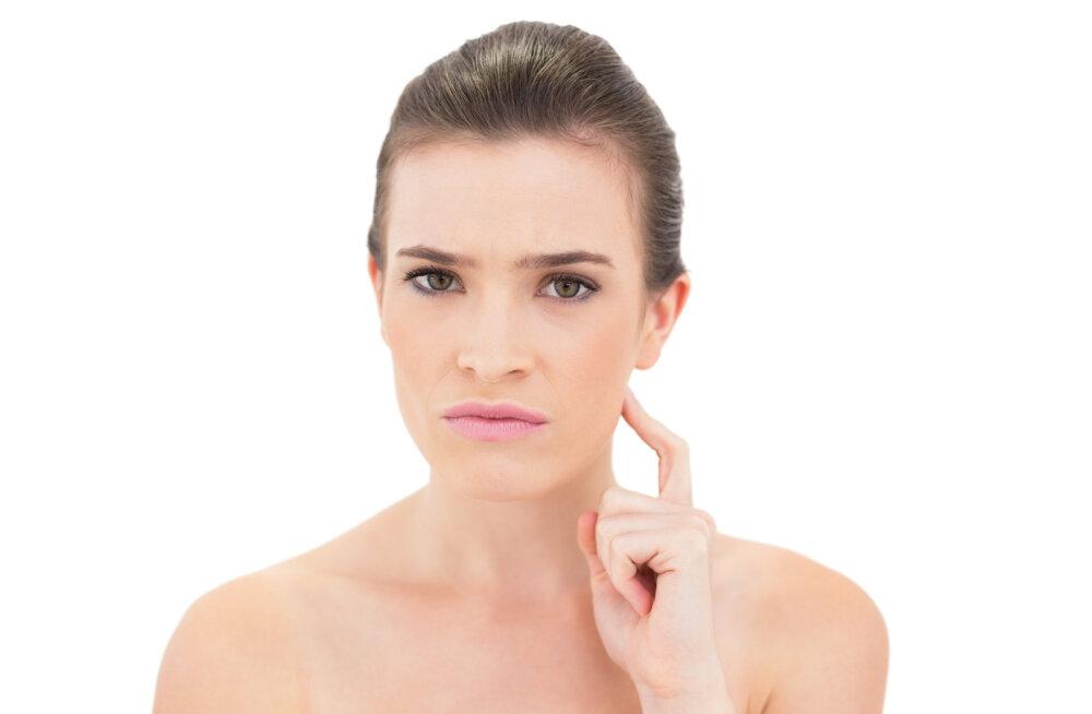8 ohumärki, et su näohooldustooted teevad nahale kasu asemel hoopis kahju