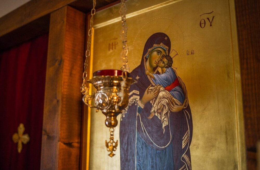 Reomäe nunnakloostri nunnade tegemised