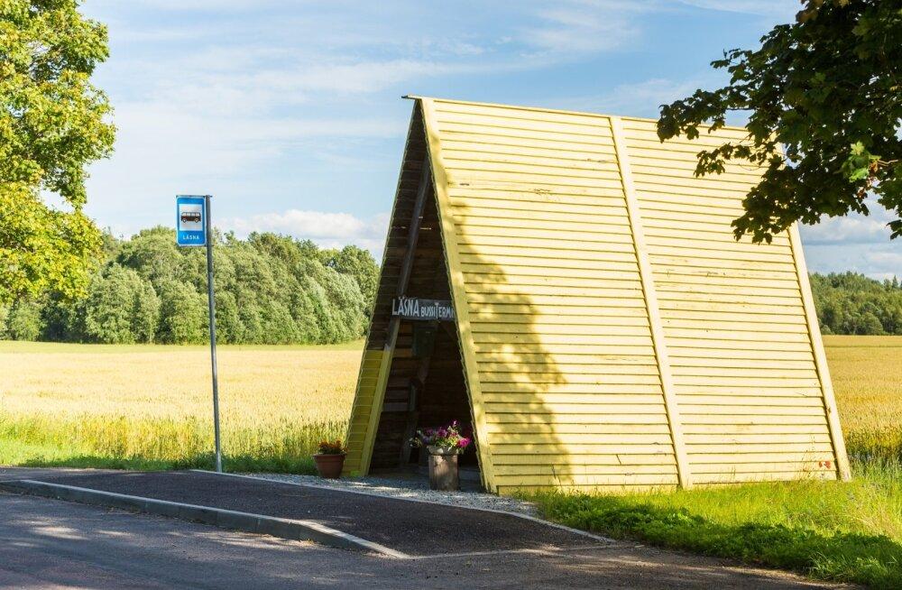 Läsna-Loobu küla
