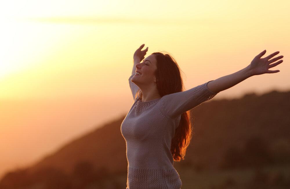 """Hingamisega saledaks: aita õige hingamisega oma keha """"hapnikuleegil"""" põleda ja su seedeprotsess töötab tõhusalt ning ainevahetus on kiire!"""
