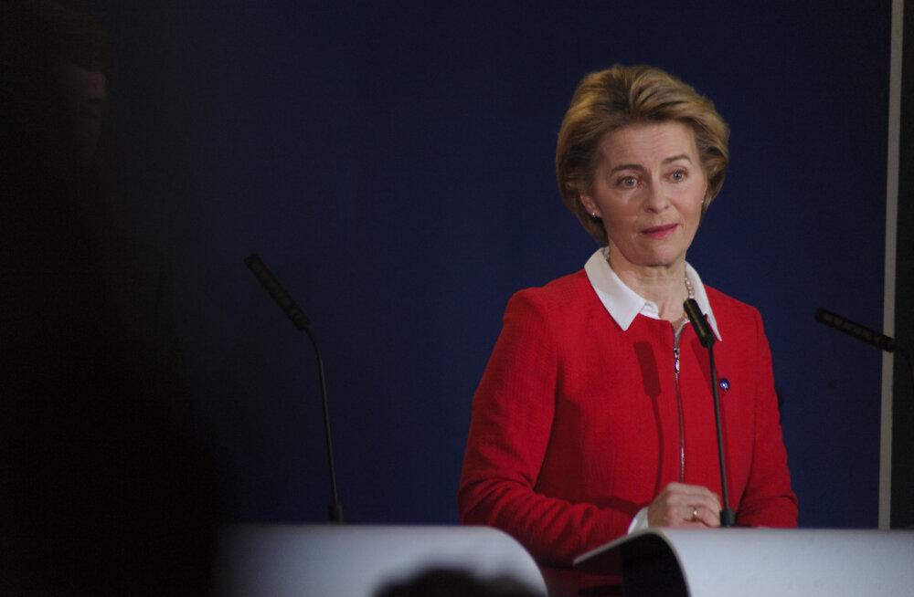 Euroopa Liit muudab oma laienemiskriteeriume liitujatele soodsamaks