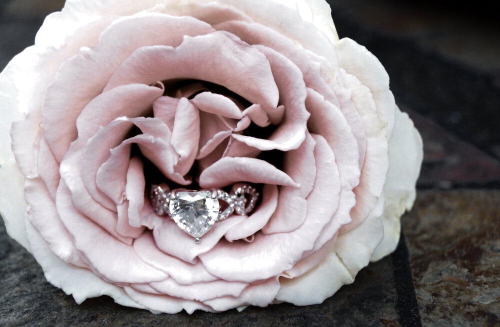 Teemant – maa südames sündinud armastuse kivi
