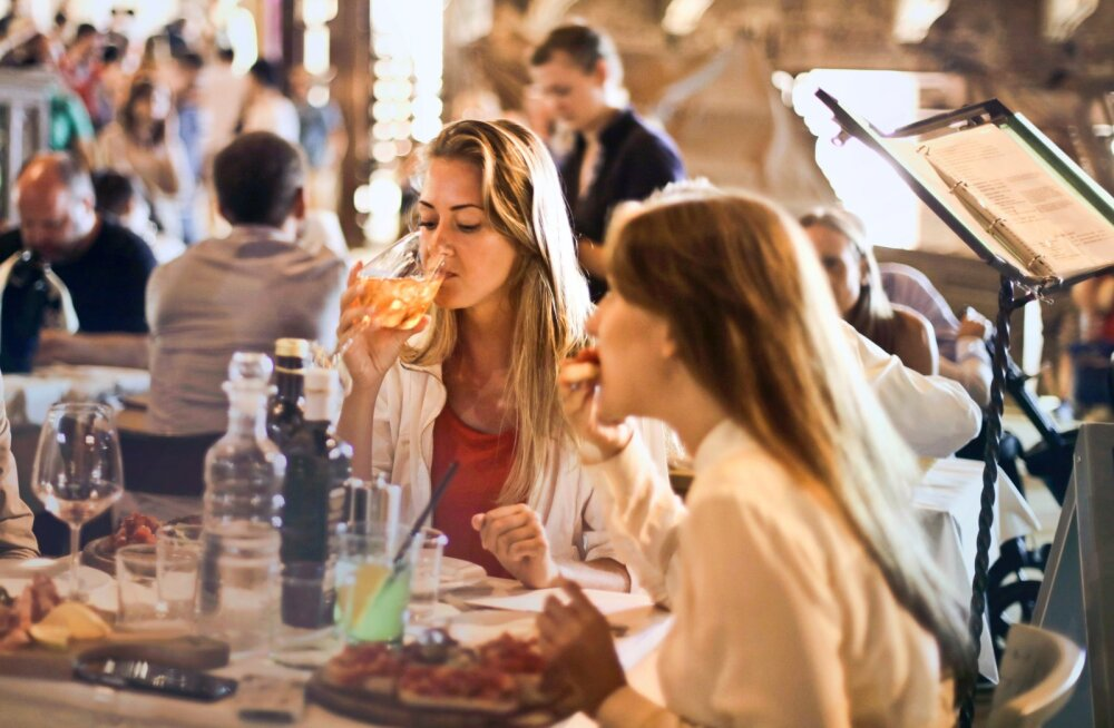Шесть вредных привычек в питании из разных стран