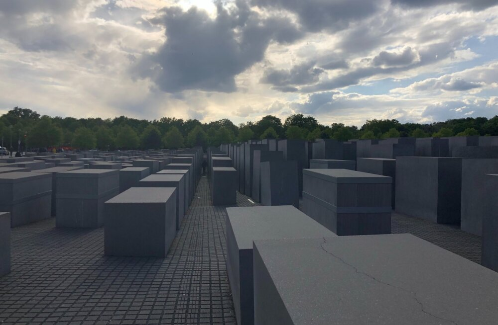 В Берлине появится памятник жертвам нацизма на востоке Европы и в СССР