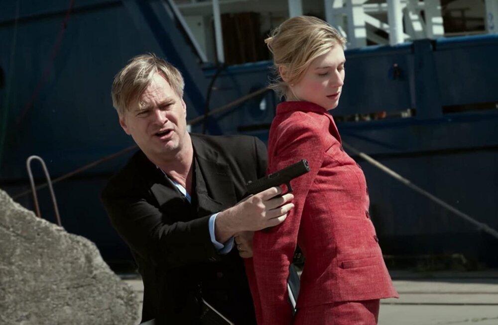 """""""Tenet"""" teeb Eestis kinoajalugu, tõustes läbi aegade vaadatuimaks Hollywoodi filmiks"""