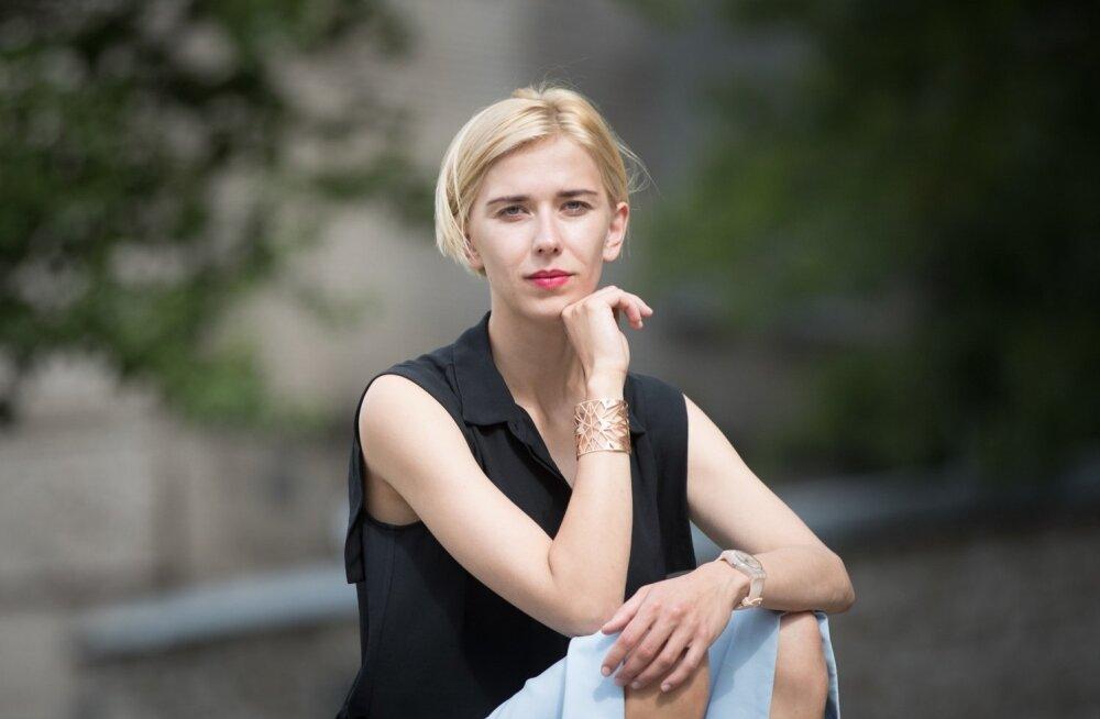 Katariina Tamm