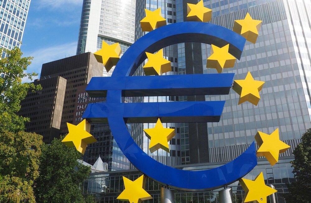 Эстония не поддерживает предложенный Германией и Францией план помощи странам ЕС