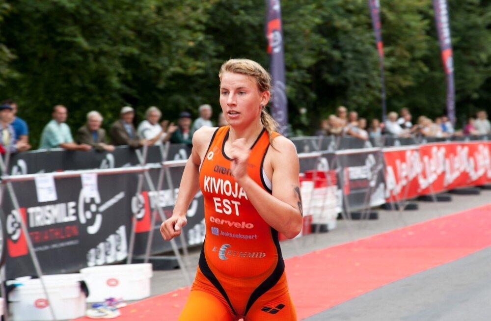 Tartu ITU Sprint Triathlon European Cup - Naised