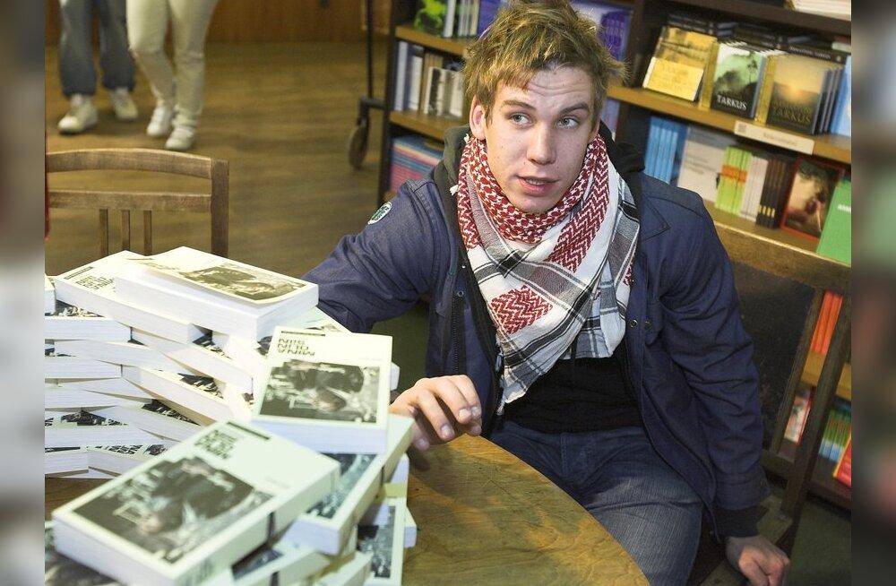 TÄNA: Viljandi folk kolib enne külma katuse alla ja Rasmus Kaljujärv telekasse!