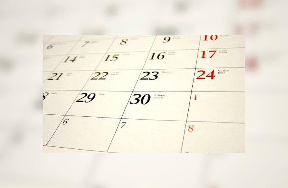 Viimsi valla kultuurikalender 23. veebruar – 18. märts