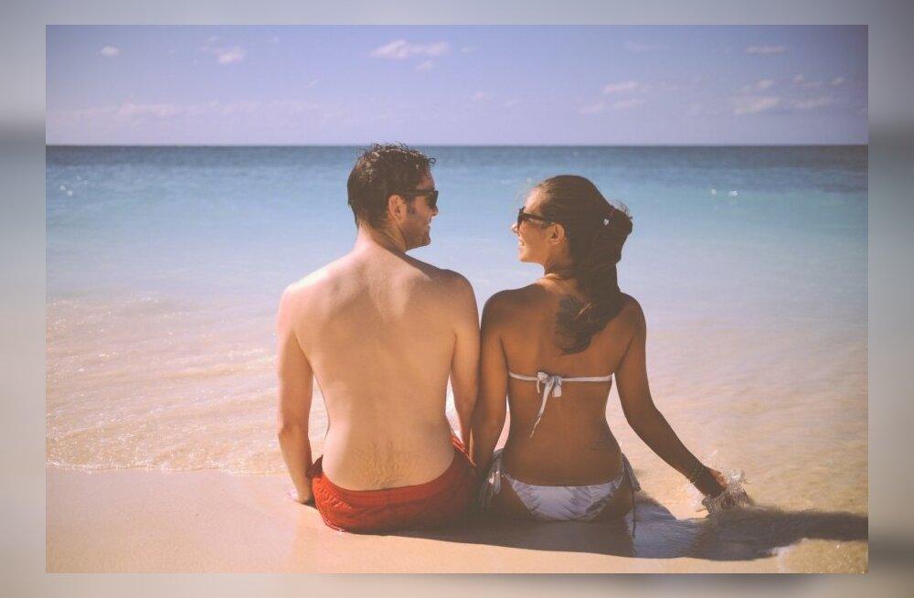 Курортный роман. Как поездка в Турцию разрушила счастливую эстонскую семью