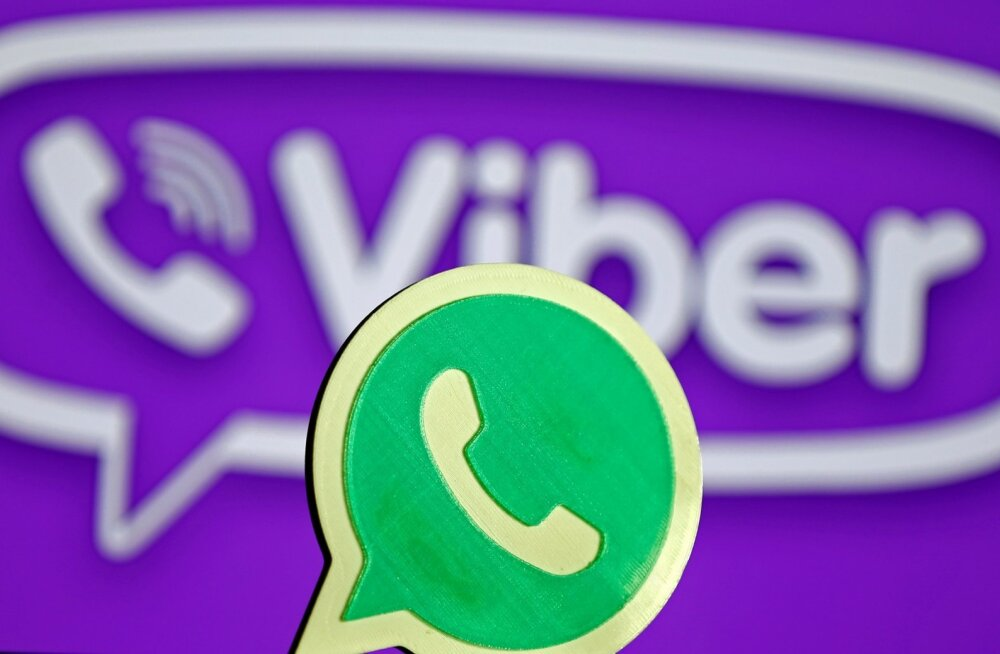 Viber,