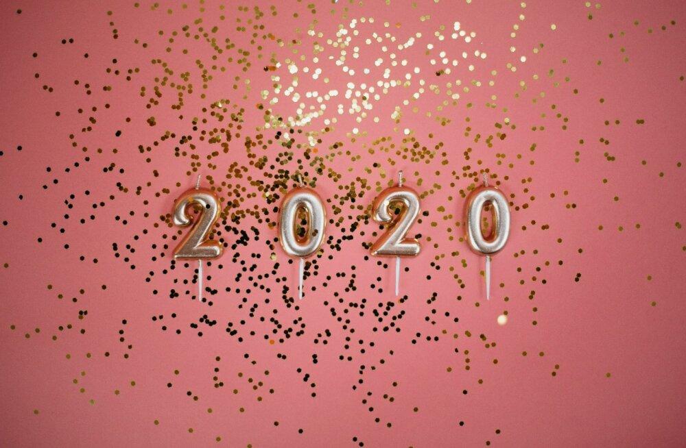 Гороскоп на январь 2020 года
