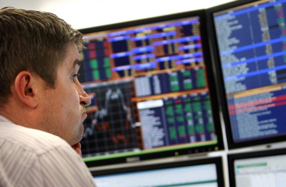 Эксперты обсуждают в Таллинне возможность создания единого дигитального финансового рынка