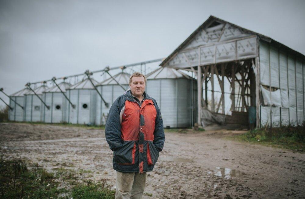 Põllumehed pärivad: kus on varem välja maksta lubatud toetused?