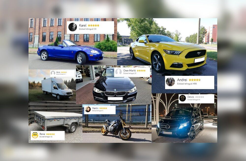 Idufirma Autolevi kaasas 225 000 eurot ühisrahastust