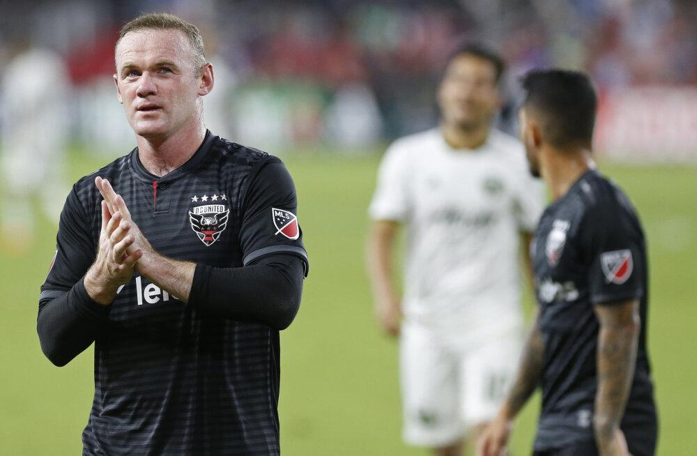 Wayne Rooney: Cristiano Ronaldo suudab viia Juventuse Meistrite Liiga võiduni