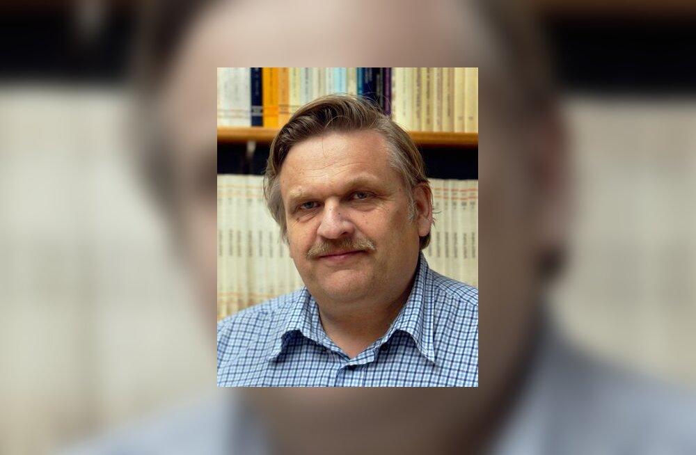 Kalev Katus