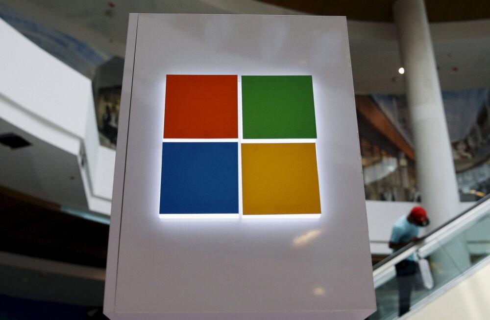 Microsoft võtab vähiravi arendamise tõsiselt ette