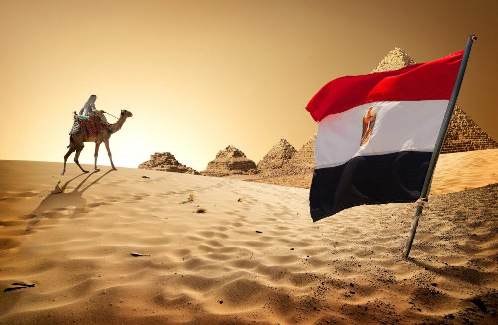 Египет решил привлечь новых туристов необычной рекламной акцией