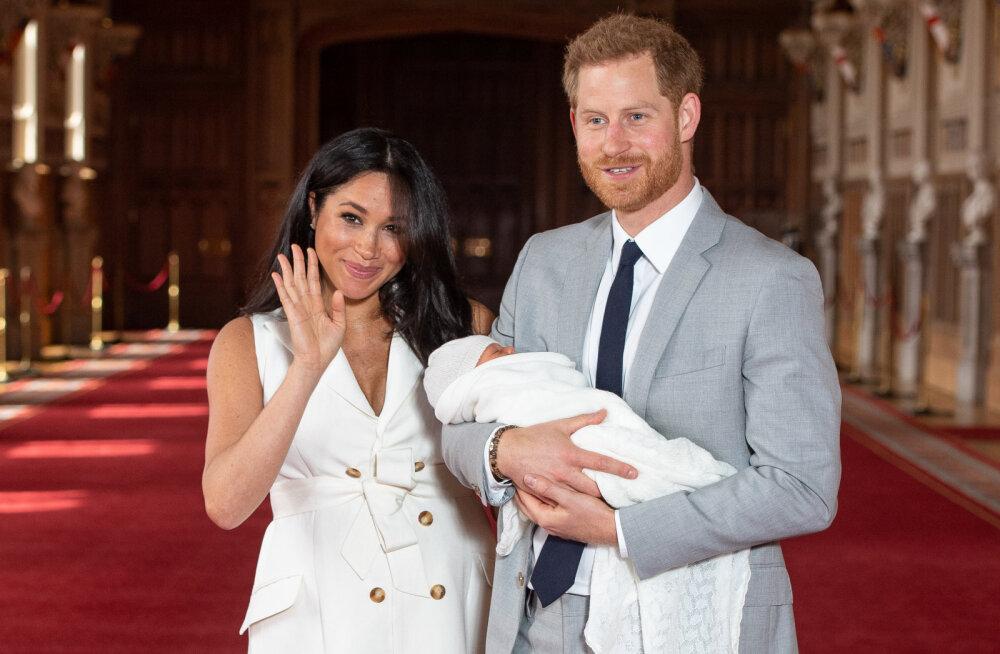 Meghan Markle'i hea sõber avaldas, et hertsoginnal ei olegi plaanis enam kunagi Inglismaale elama naasta